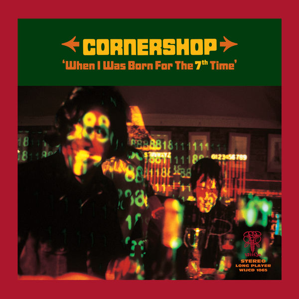 Cornershop|When I Was Born for the 7th Time
