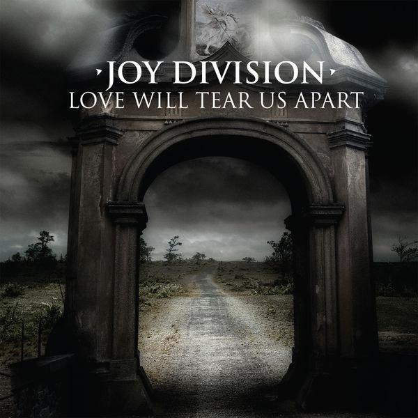Joy Division - Love Will Tear Us Apart (1980 Martin Hannett Versions)