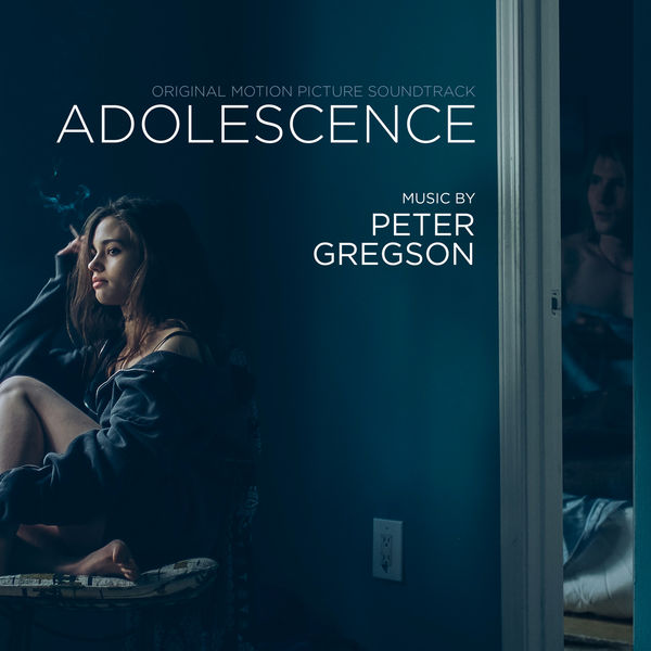 Peter Gregson - Adolescence