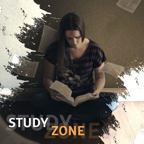 Album Study Zone: Music for Reading, Learning and Memorizing