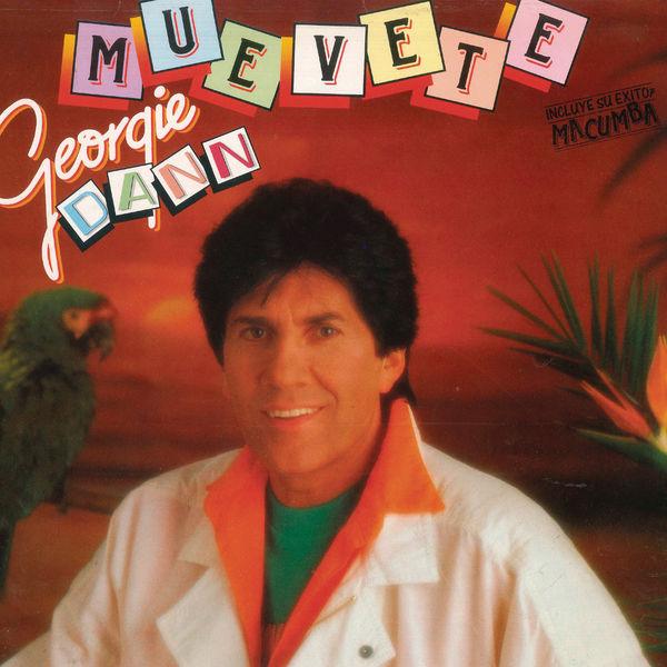 Georgie Dann - Muévete (Remasterizado)