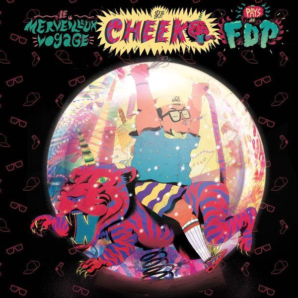 Cheeko - Le merveilleux voyage de Cheeko au pays des FDP