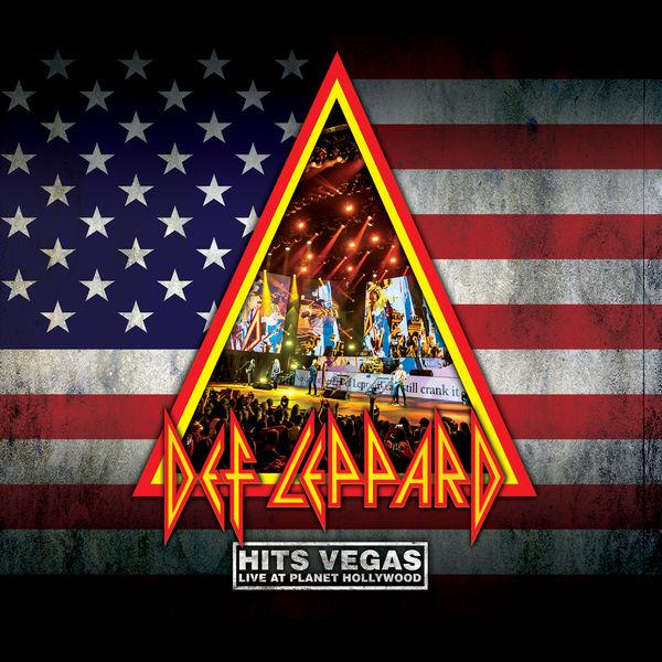 Def Leppard Hits Vegas (Live)