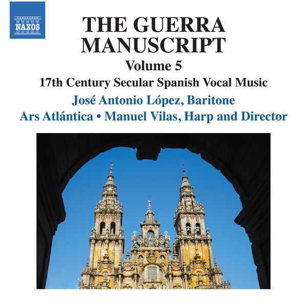 José Antonio López - The Guerra Manuscript, Vol. 5