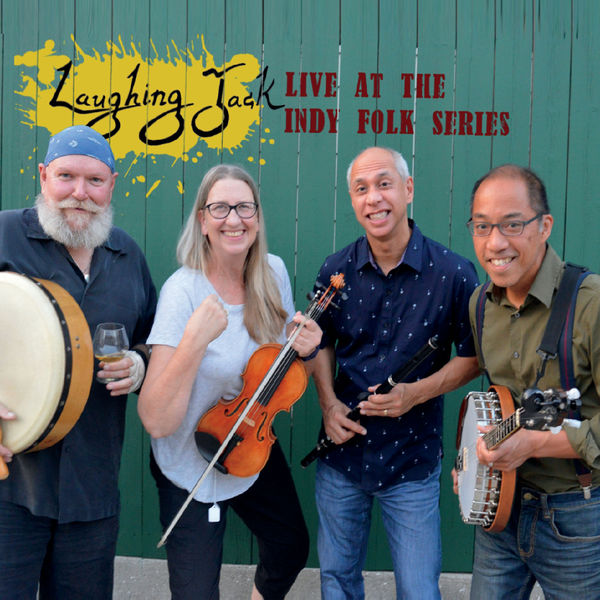 Laughing Jack - Live at the Indy Folk Series