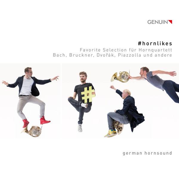 German Hornsound - #hornlikes