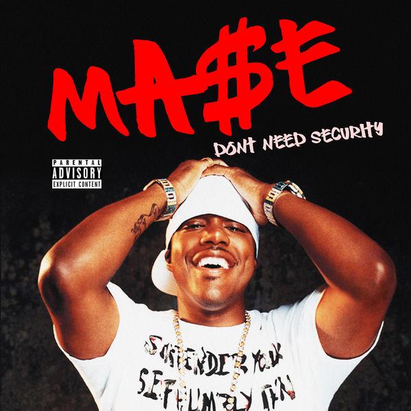 mase welcome back album download
