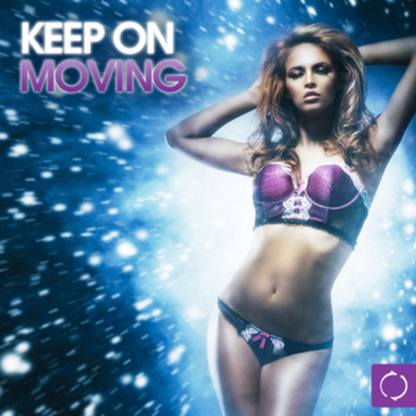 Various Artists - Keep on Moving