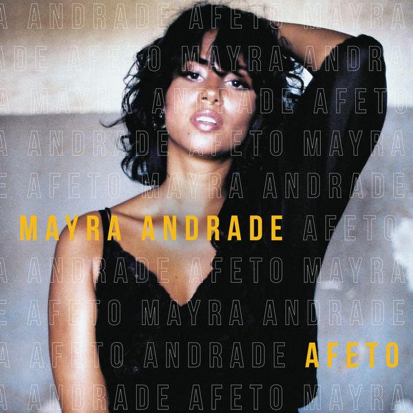 Mayra Andrade - Afeto