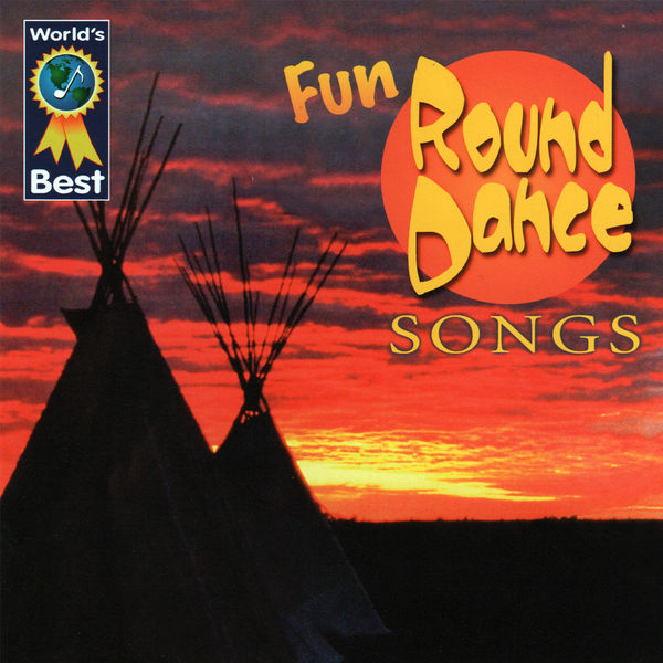 Various Artists - Fun Round Dance Songs
