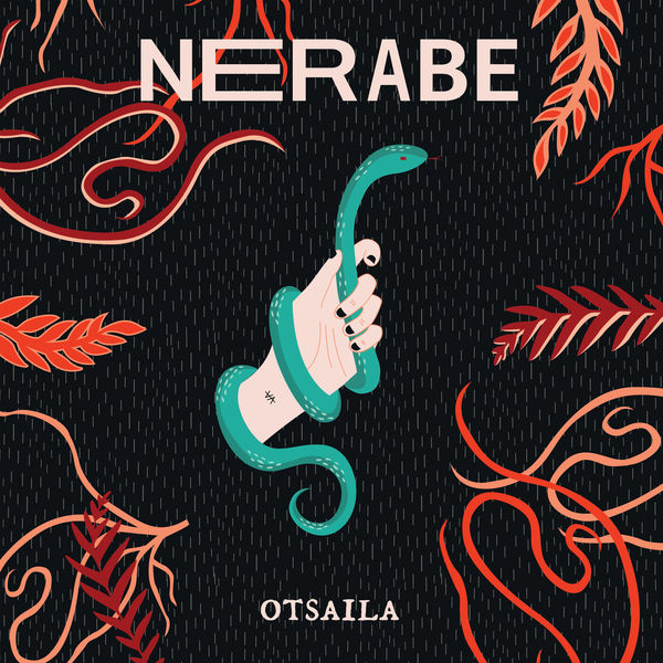 NERABE - Otsaila