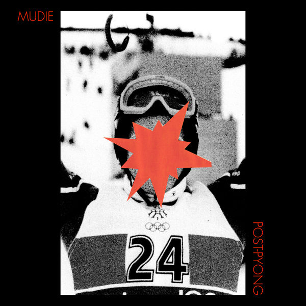 Mudie - Post-Pyong - Single
