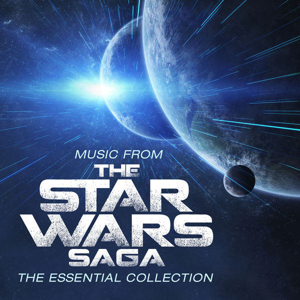 Robert Ziegler - Music From The Star Wars Saga - The Essential Collection