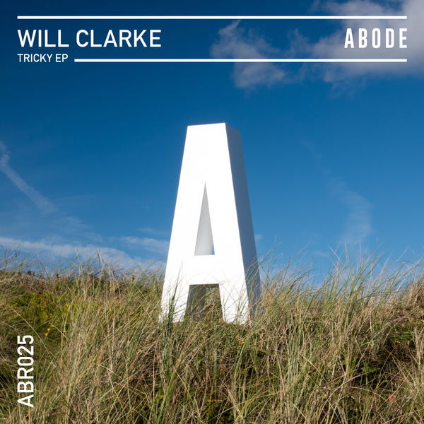 Will Clarke - Tricky EP