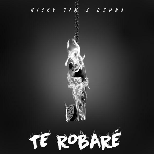 Nicky Jam - Te Robaré