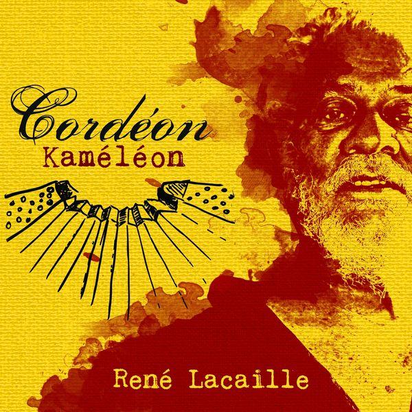 René Lacaille - Cordéon Kaméléon