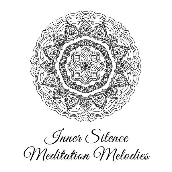 Om Meditation Music Academy, Chakra Music Zone - Inner Silence Meditation Melodies – 15 Fresh 2019 New Age Songs for Total Deep Relaxation & Yoga Training, Inner Energy Increase, Chakra Healing, Zen Music