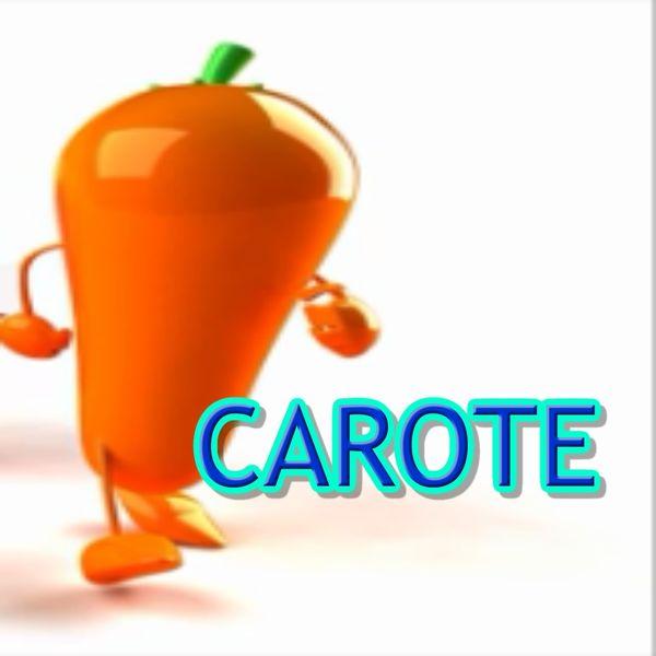The Tibbs - Carote
