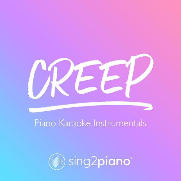 Sing2Piano - Creep