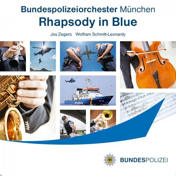 Bundespolizeiorchester München - Rhapsody in Blue