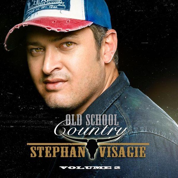 Stephan Visagie - Old School Country Volume 2