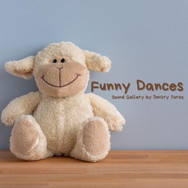 Sound Gallery by Dmitry Taras - Funny Dances