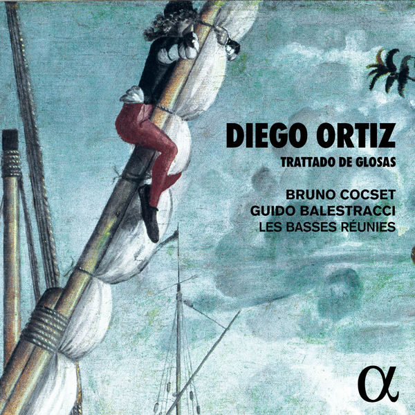 Bruno Cocset - Ortiz : Trattado de Glosas