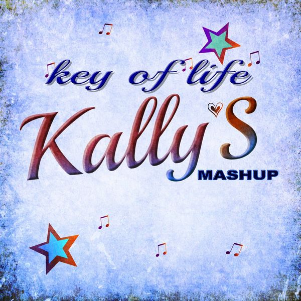 The Tibbs - Key of life (Kally's mashup theme)