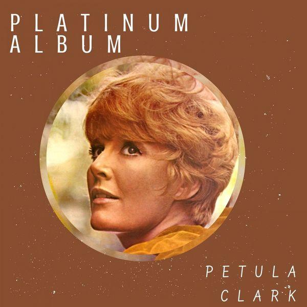 Petula Clark - Platinum Album