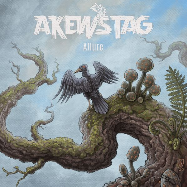 A kew's tag - Allure