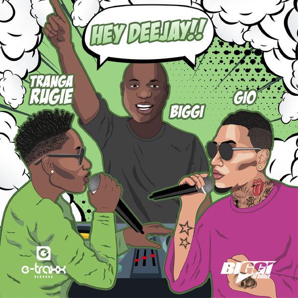 Biggi - Hey Deejay