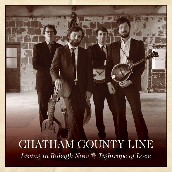 Chatham County Line - Living in Raleigh Now