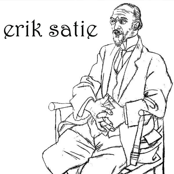 Erik Satie - Erik satie