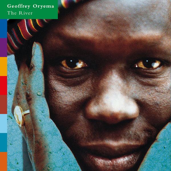 Geoffrey Oryema - The River