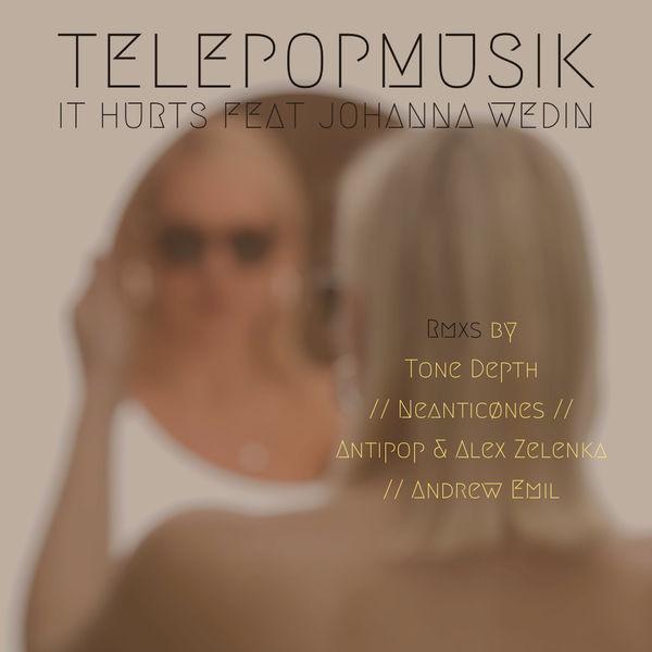 Telepopmusik - It Hurts