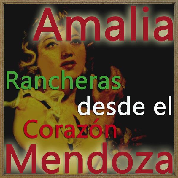 Mariachi Vargas De Tecalitlan - Rancheras Desde el Corazón