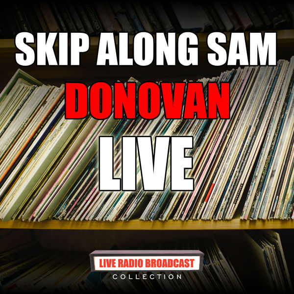Donovan - Skip Along Sam