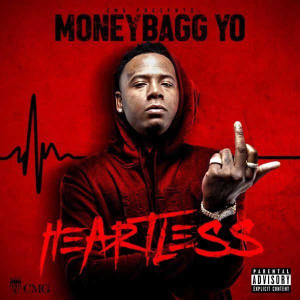 Album Heartless, MoneyBagg Yo | Qobuz: download and ...