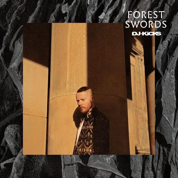 Forest Swords - Crow (DJ-Kicks)