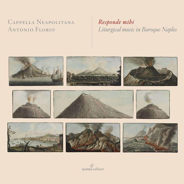Antonella Ippolito - Responde mihi: Liturgical Music in Baroque Naples