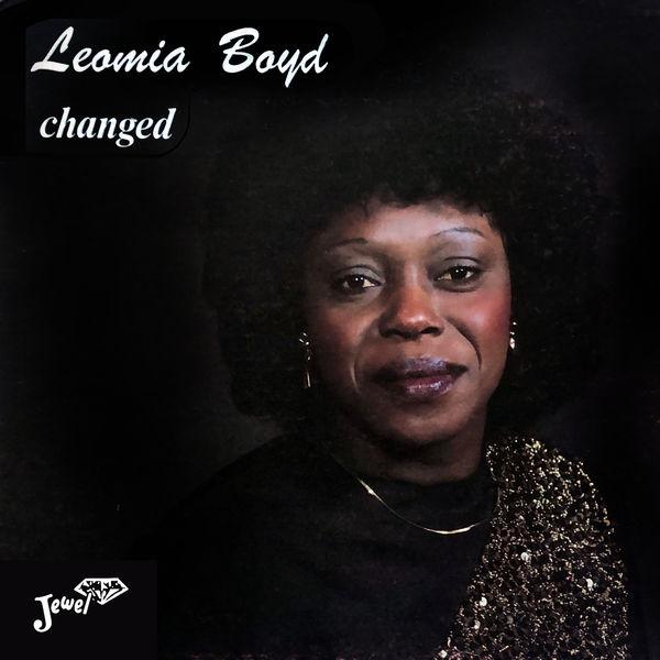 Leomia Boyd - Changed