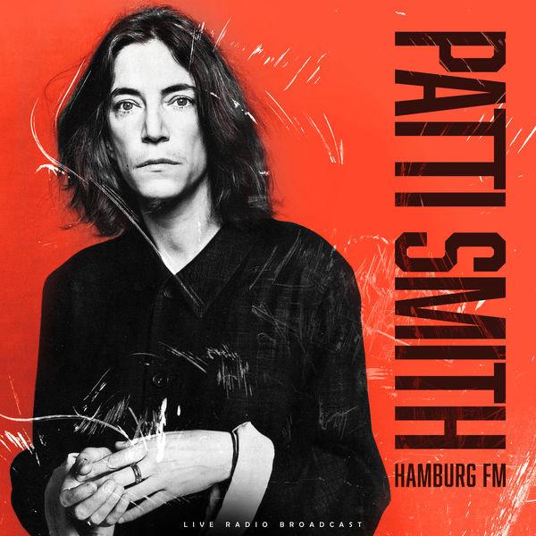 Patti Smith|Hamburg FM (live)