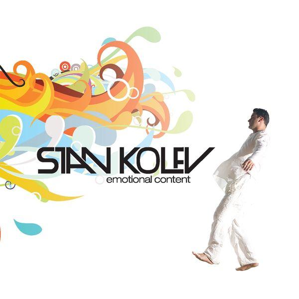 Stan Kolev - Emotional Content (The Album Version)
