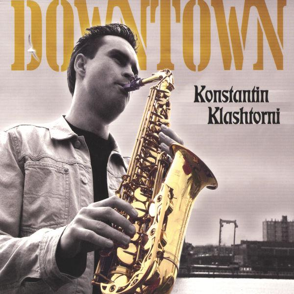 Konstantin - DOWNTOWN Smooth Jazz