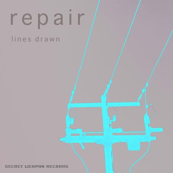 Repair - Lines Drawn