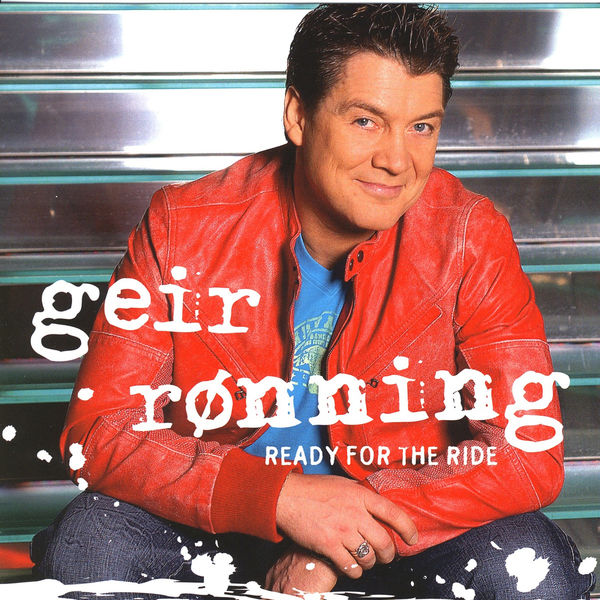 Geir Rønning - Ready For The Ride