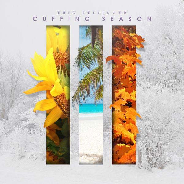 Eric Bellinger - Cuffing Season 3