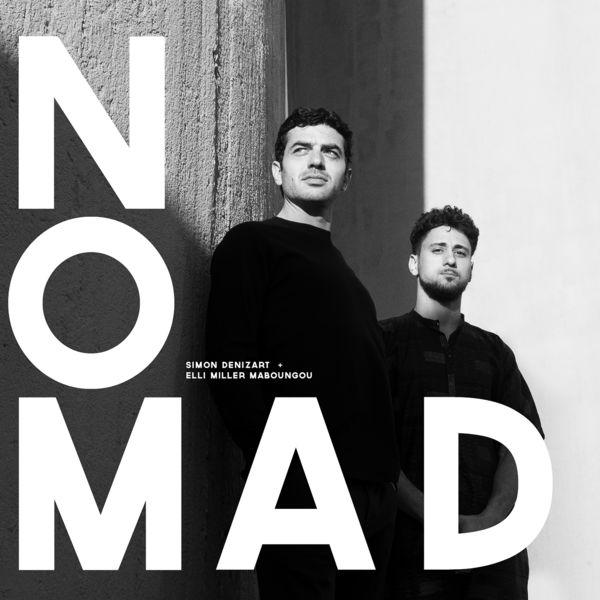 Simon Denizart - NOMAD