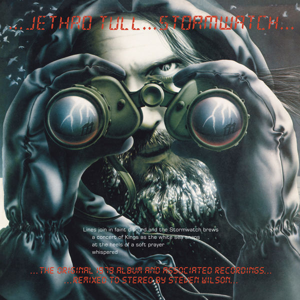 Jethro Tull|Stormwatch   (Steven Wilson Remix, 40th Anniversary Special Edition)