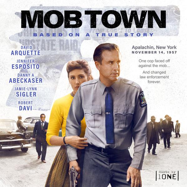 Lionel Cohen - Mob Town (Original Score)